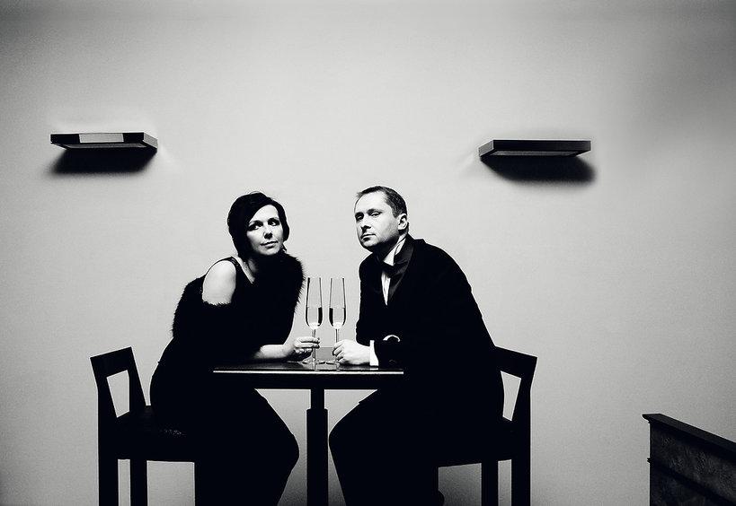 Marianna i Kamil Durczok
