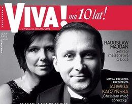 Marianna i Kamil Durczokowie, Viva! styczeń 2007