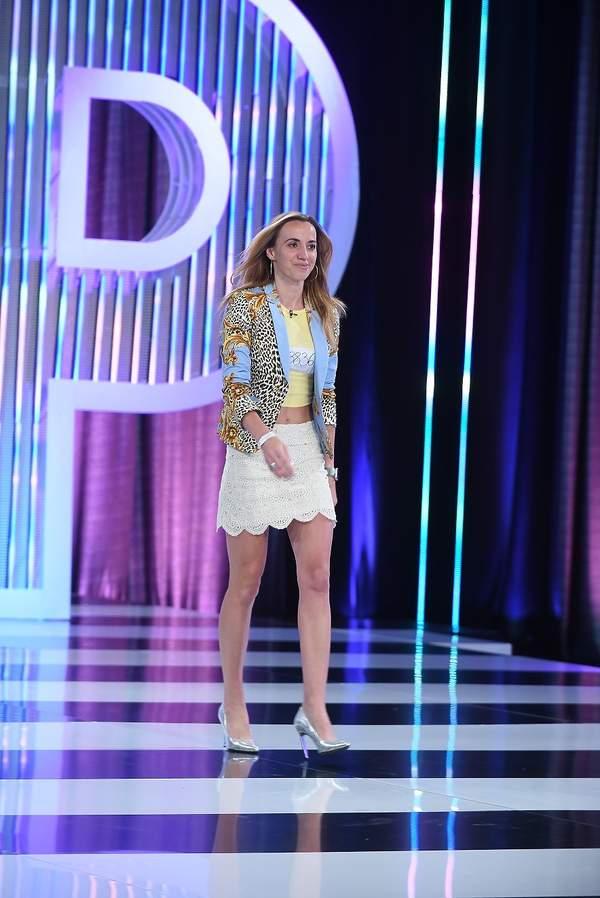 Marianna Schreiber, Top model