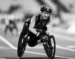 Marieke Vervoort nie żyje. Mistrzyni paraolimpijska zdecydowała się na eutanazję