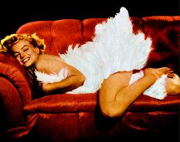 Marilyn Monroe. Kiedyś ikona piękna, dziś… uznano by ją za nieatrakcyjną!