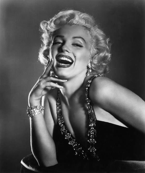 Marilyn Monroe mężowie