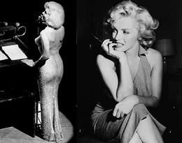 Tą legendarną sukienkąMarilyn Monroe uwiodła prezydenta Stanów Zjednoczonych!