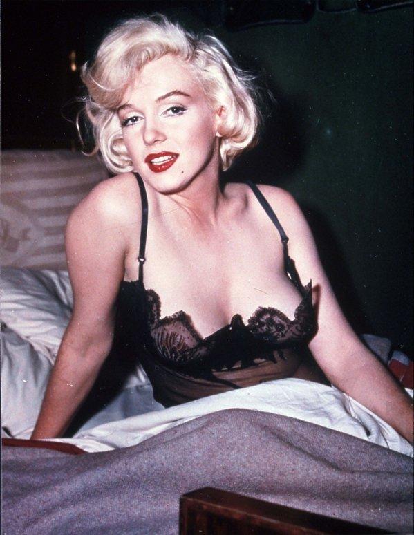 Marilyn Monroe za wcześnie umarła