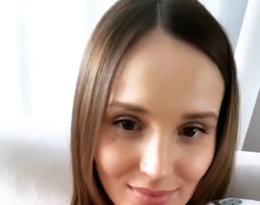 MaRina Łuczenko-Szczęsna z synem, Liam Szczęsny