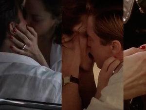 Marion Cotillard, Brad Pitt