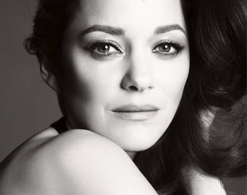 Marion Cotillard nową twarzą Chanel
