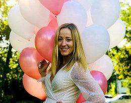 Marta Glik podkreśliła ciążowe krągłości! Zobacz, jak wygląda!
