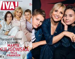 """Marta Kuligowska gwiazdą VIVY!: """"Co drugi mężczyzna mówi mi, że codziennie budzi się ze mną"""""""