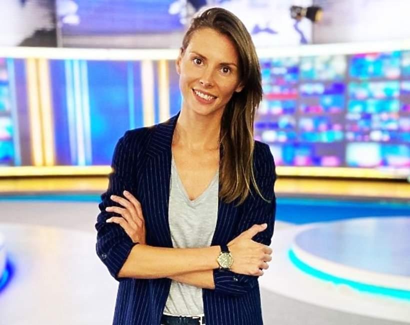 Marta Warchoł, dziennikarka TVN24 zrobiła coming out