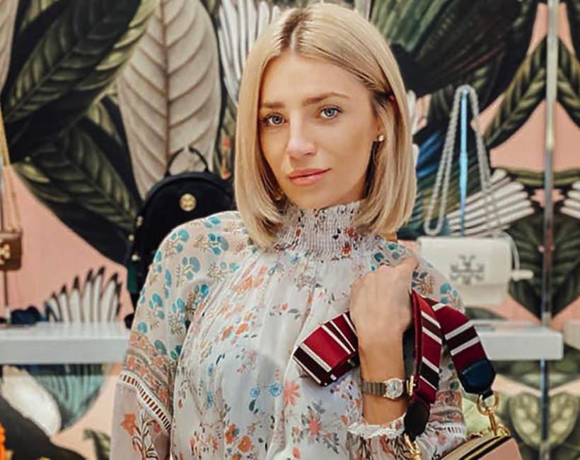 Martyna Gliwińska nowe włosy