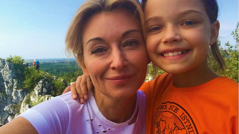 Martyna Wojciechowska, dzieci gwiazd