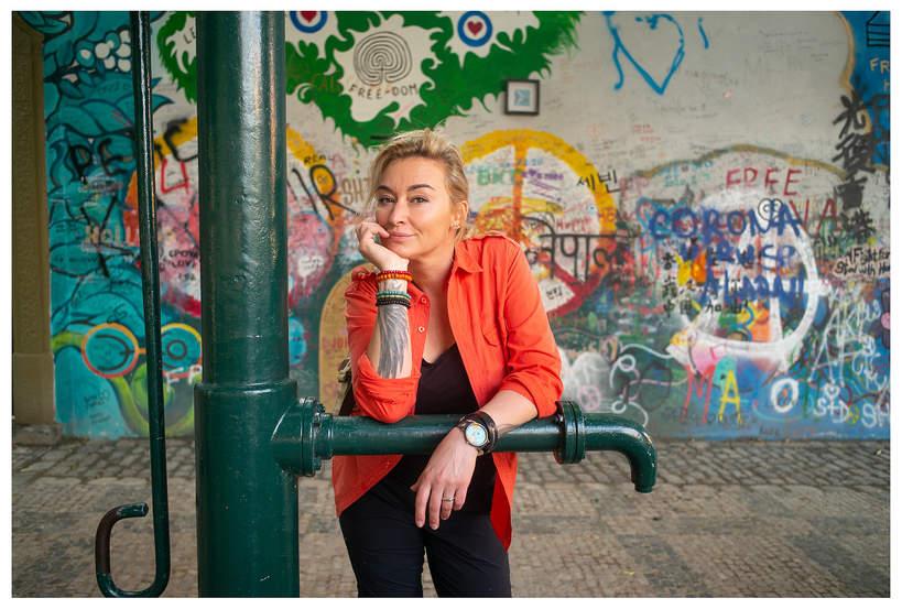 Martyna Wojciechowska, Kobieta na krańcu świata