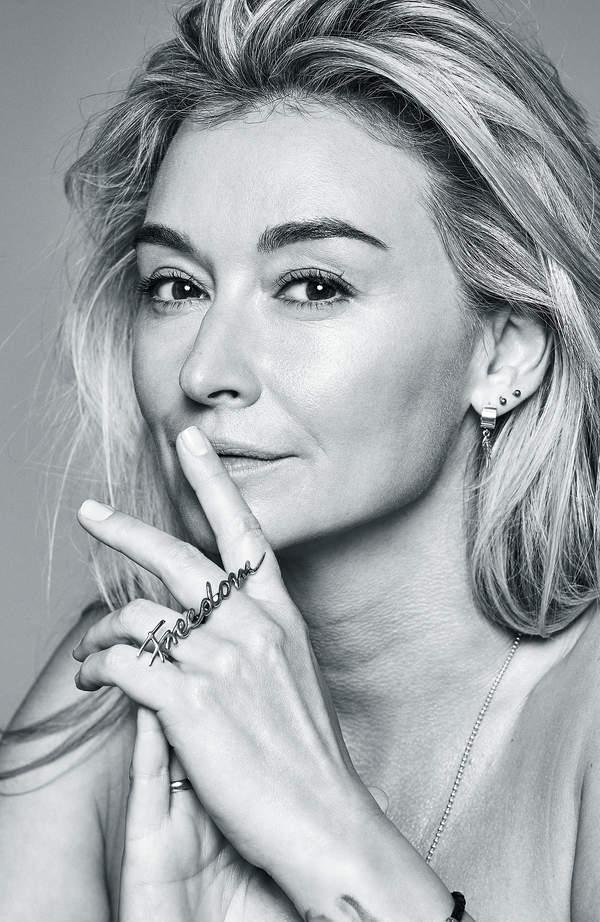 Martyna Wojciechowska, VIVA! 21/2020