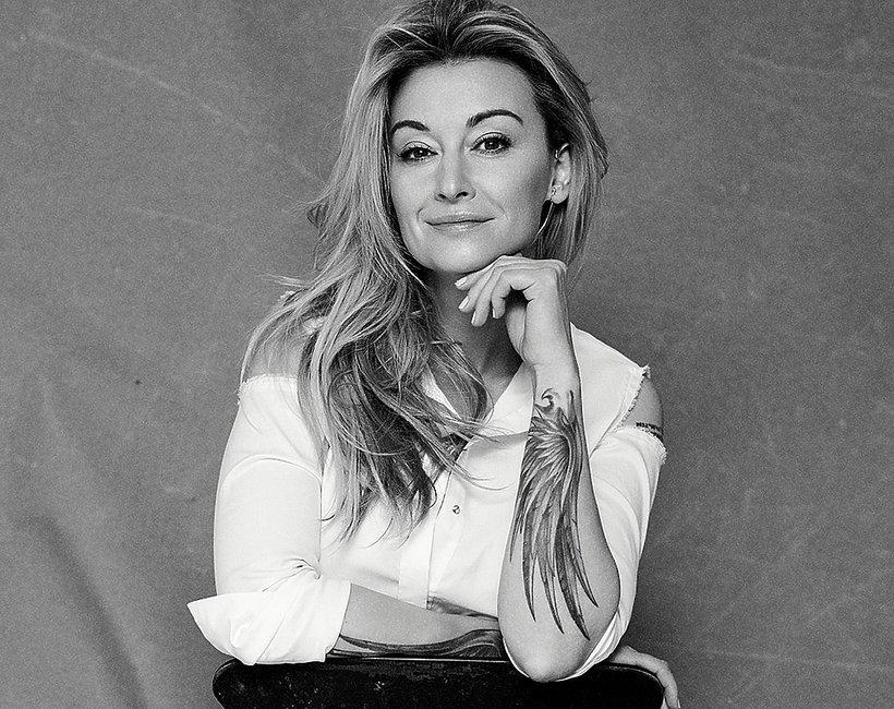 Martyna Wojciechowska, VIVA! marzec 2018