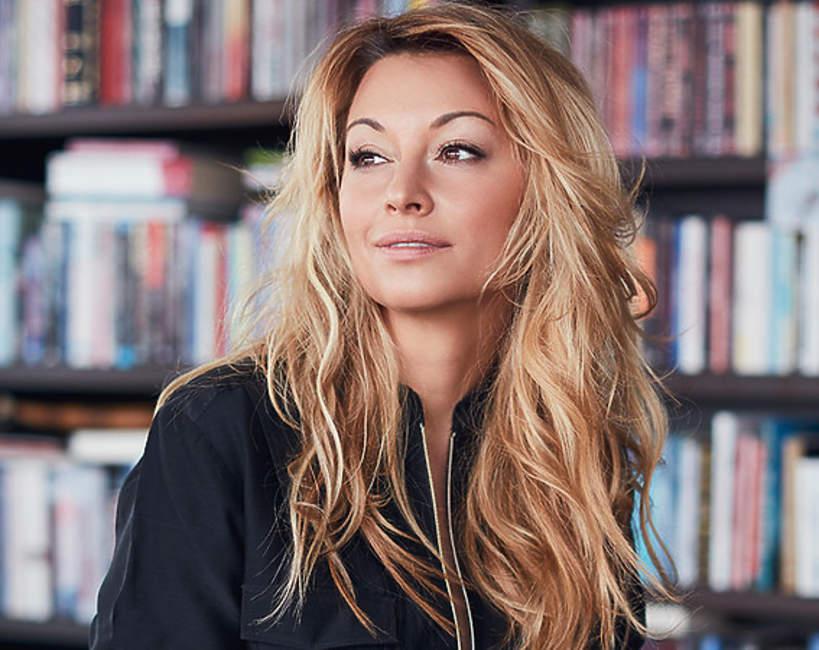 Martyna Wojciechowska, VIVA! Moda 2017