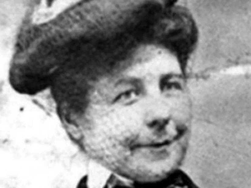 Mary Anderson
