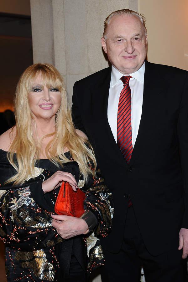 Maryla Rodowicz, Andrzej Dużyński, 2013 rok