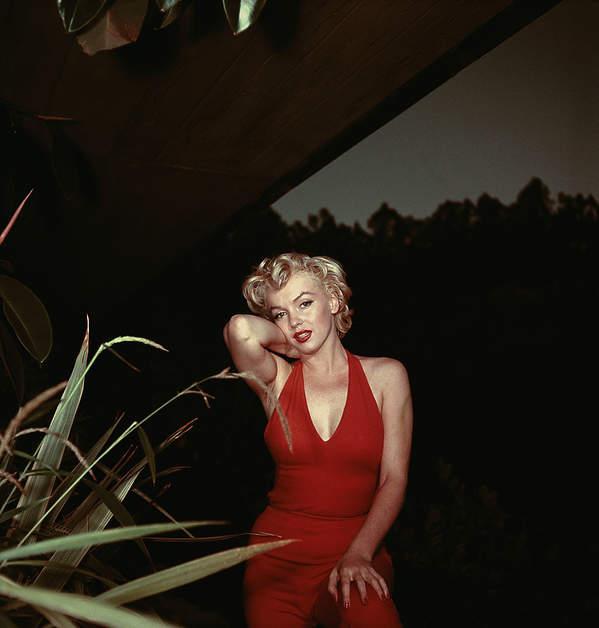 Marylin Monroe 1