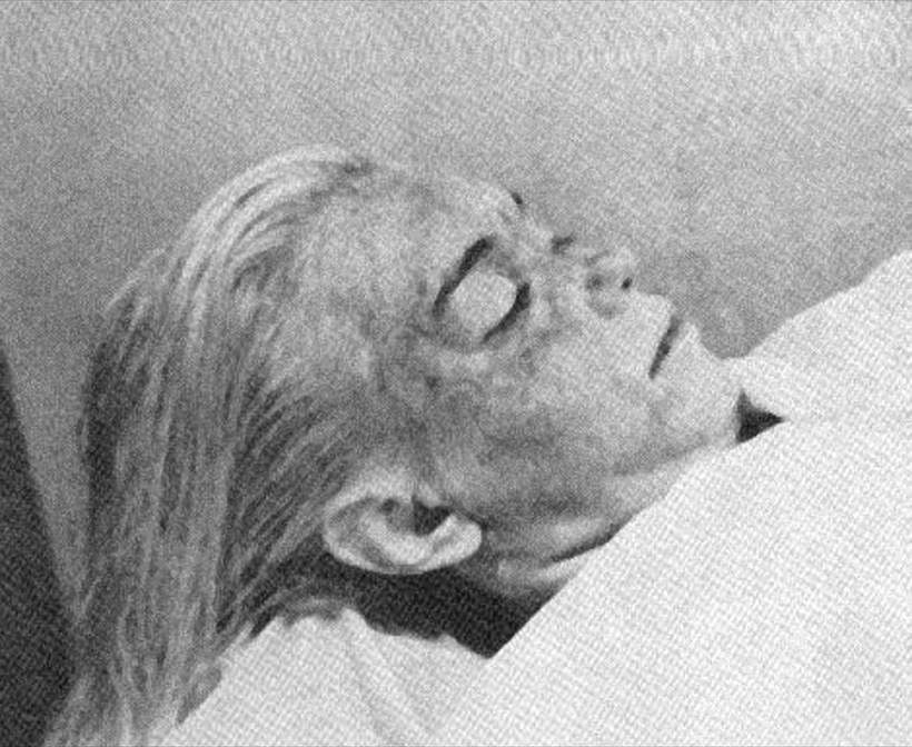 Marylin Monroe po śmierci