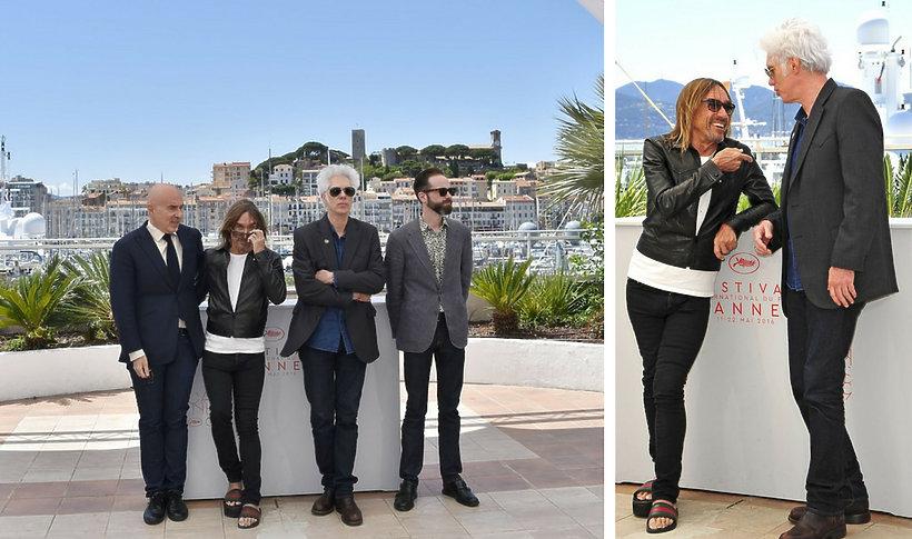 Mastercard w Cannes