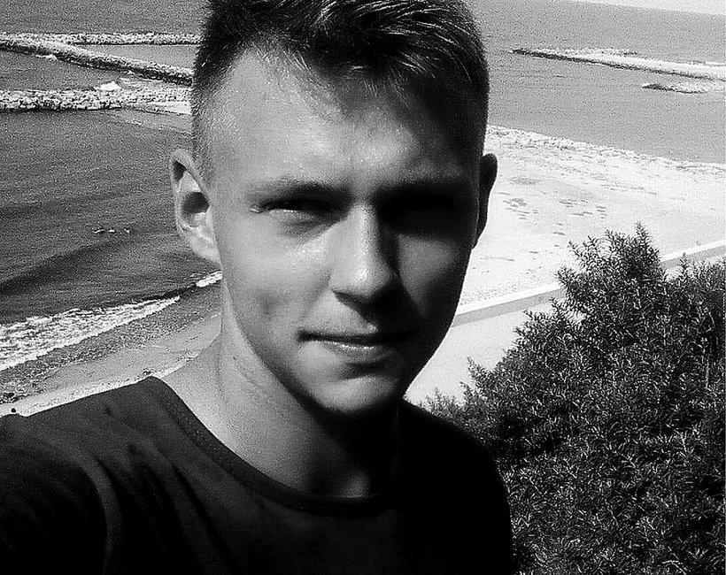 Mateusz Jacak, młody piłkarz nie żyje