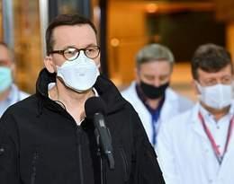 Koronawirus w Polsce. Mateusz Morawiecki zapowiada całkowity lockdown!