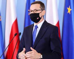 Koronawirus w Polsce. Premier Mateusz Morawiecki o planach na najbliższe tygodnie