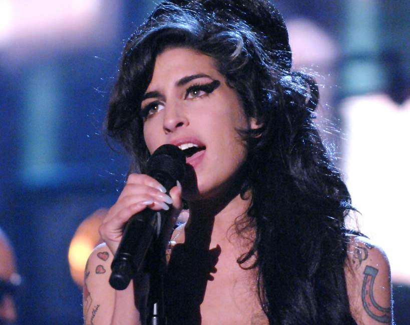 Matka Amy Winehouse opowiedziała o ostatniej rozmowie z córką