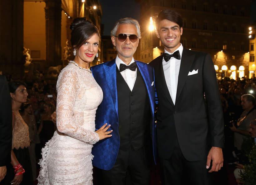 Matteo Bocelli - kim jest syn Andrei Bocellego?