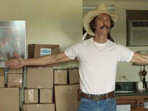 Matthew McConaughey jako Ron Woodroof