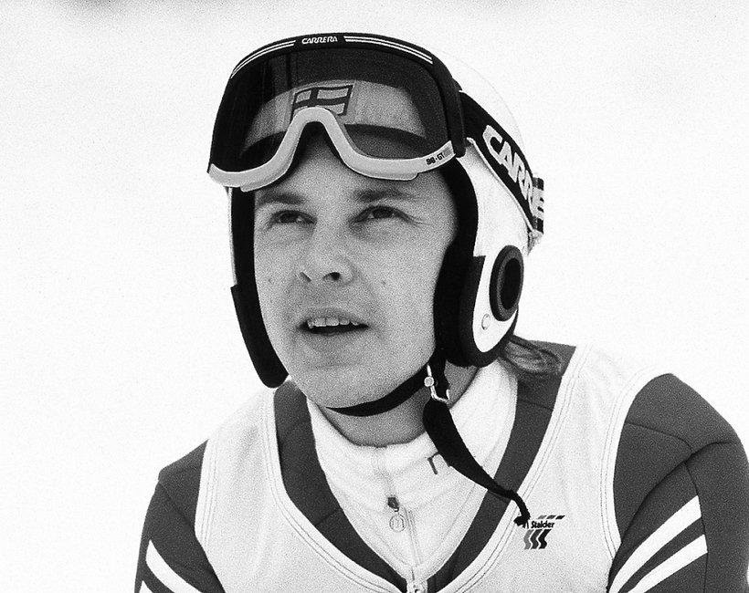 Matti Nykänen nie żyje