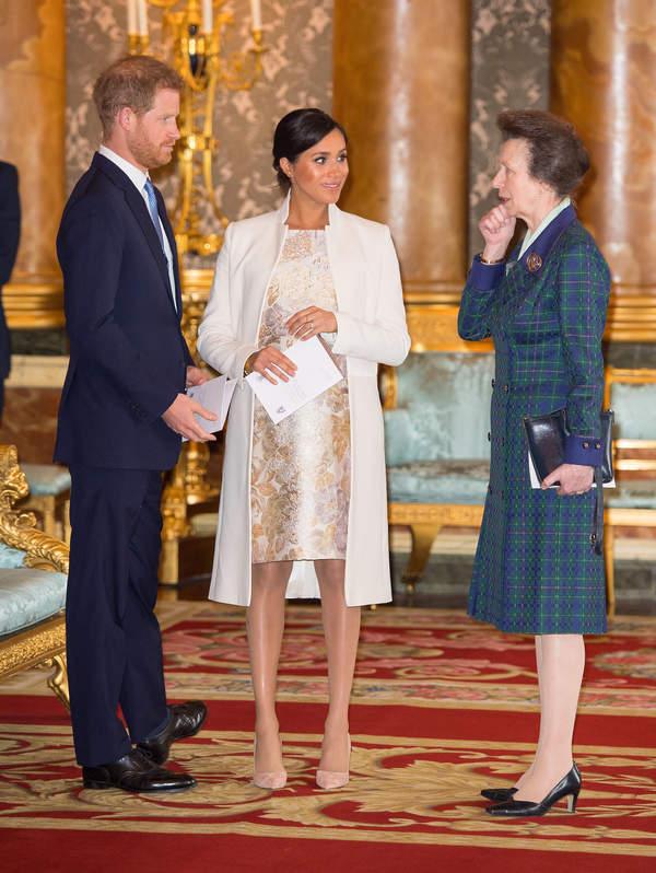 Media już wiedzą, kto jest rasistą w rodzinie królewskiej