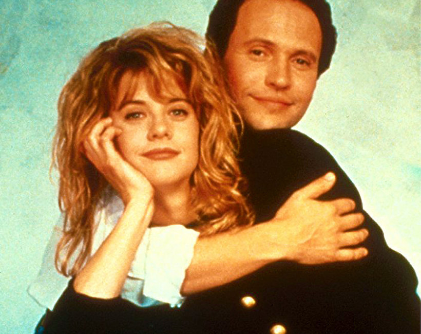 Meg Ryan, Billy Crystal, Kiedy Harry poznał Sally