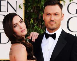 Megan Fox i Brian Austin Green rozstali się. Historia ich miłości jest tragiczna