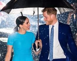 Księżna Meghan i książę Harry pierwszy raz publicznie od czasu opuszczenia rodziny królewskiej