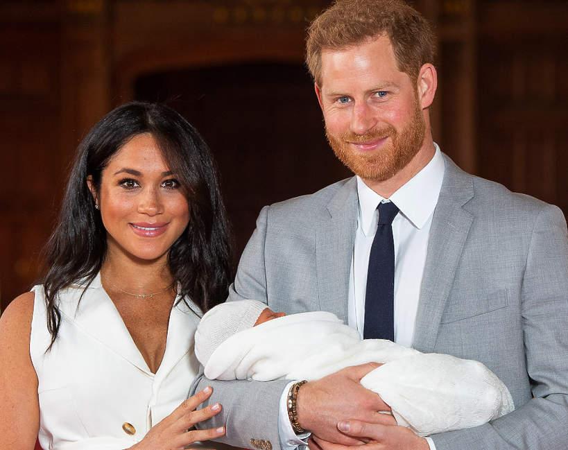 Meghan i Harry - kiedy narodziny drugiego dziecka? Ujawniono szczegóły porodu