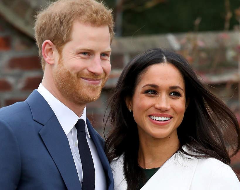 Meghan i Harry spodziewają się dziecka. Kiedy poinformują o narodzinach?