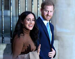 Meghan i Harry o odejściu z rodziny królewskiej.Wyczekiwany zwiastun wywiadu u Oprah już w sieci