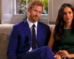 Wiemy, jak będzie wyglądać suknia ślubna przyszłej księżnej! Poznaj szczegóły uroczystości zaślubin Meghan Markle i księcia Harry'ego!