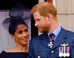 """Łysienie to prawdziwa """"klątwa"""" Windsorów. Książę Harry nie zamierza się jej poddawać!"""