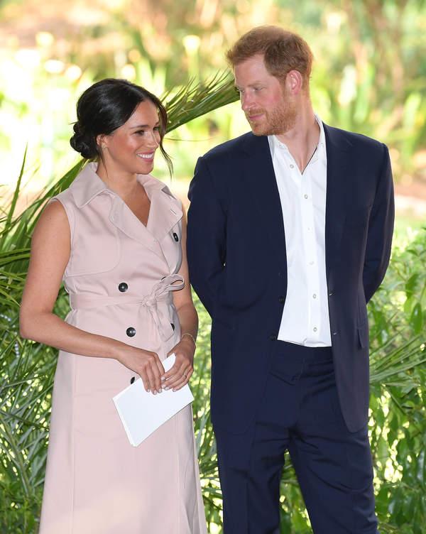 Meghan Markle i książę Harry - dlaczego odeszli z rodziny królewskiej?