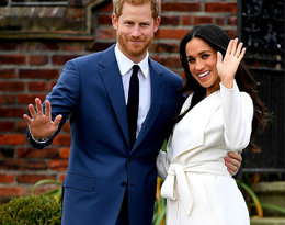 Meghan Markle i książę Harry NEW