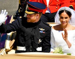 Książę Harry i księżna Meghan odwlekająpodróż poślubną w czasie. Dlaczego?