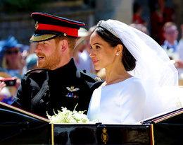 Jaki prezent dostała para młoda od królowej Elżbiety II?