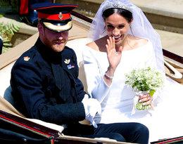 Książę Harry popłakał się na weselu po słowach księcia Karola!