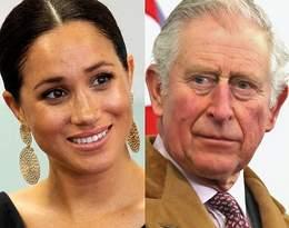 Meghan Markle i książę Karol mają konflikt? Sytuacja ma być napięta