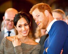 Książę Harry odszedł z rodziny królewskiej, by chronić swojego syna?