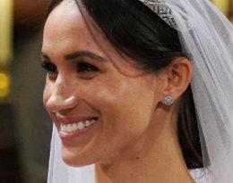 Tego kosmetycznego gadżetu kilkakrotnie w dniu ślubu używała Meghan Markle!