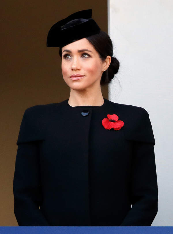 Meghan Markle podpadła księżniczce Beatrice. Skandal w rodzinie królewskiej